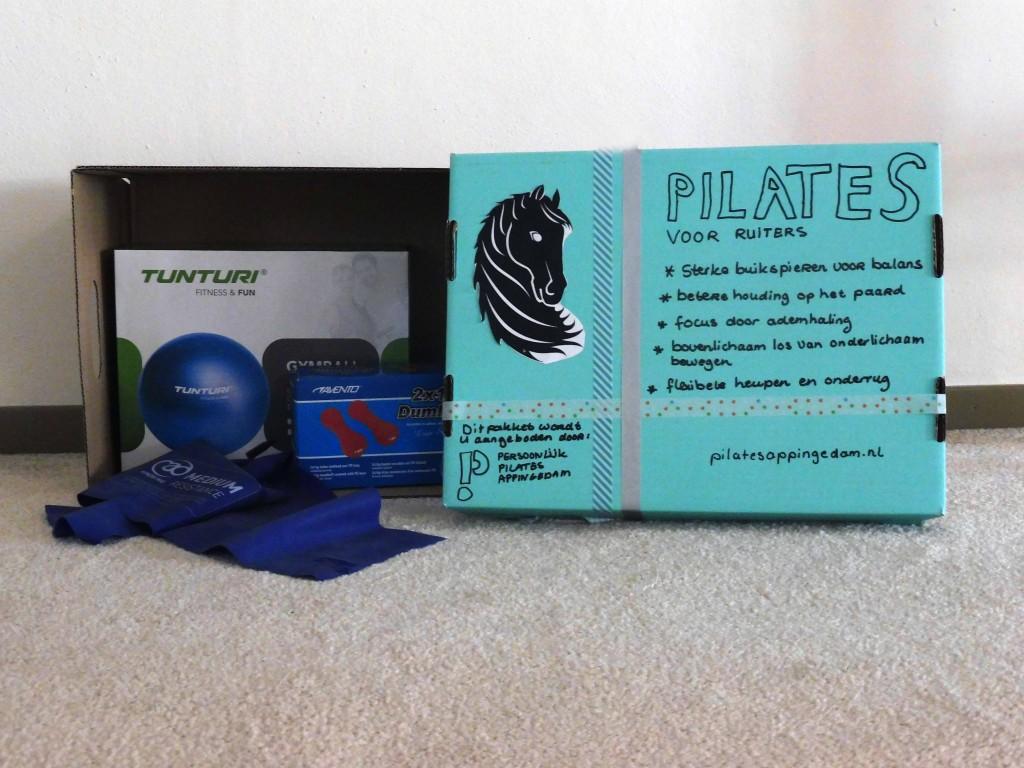 De pilatesbox