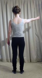 Het ritme van de schoudergordel