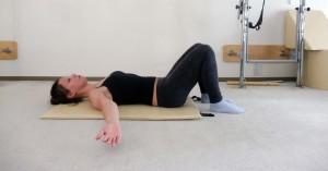 Pilates windmolen