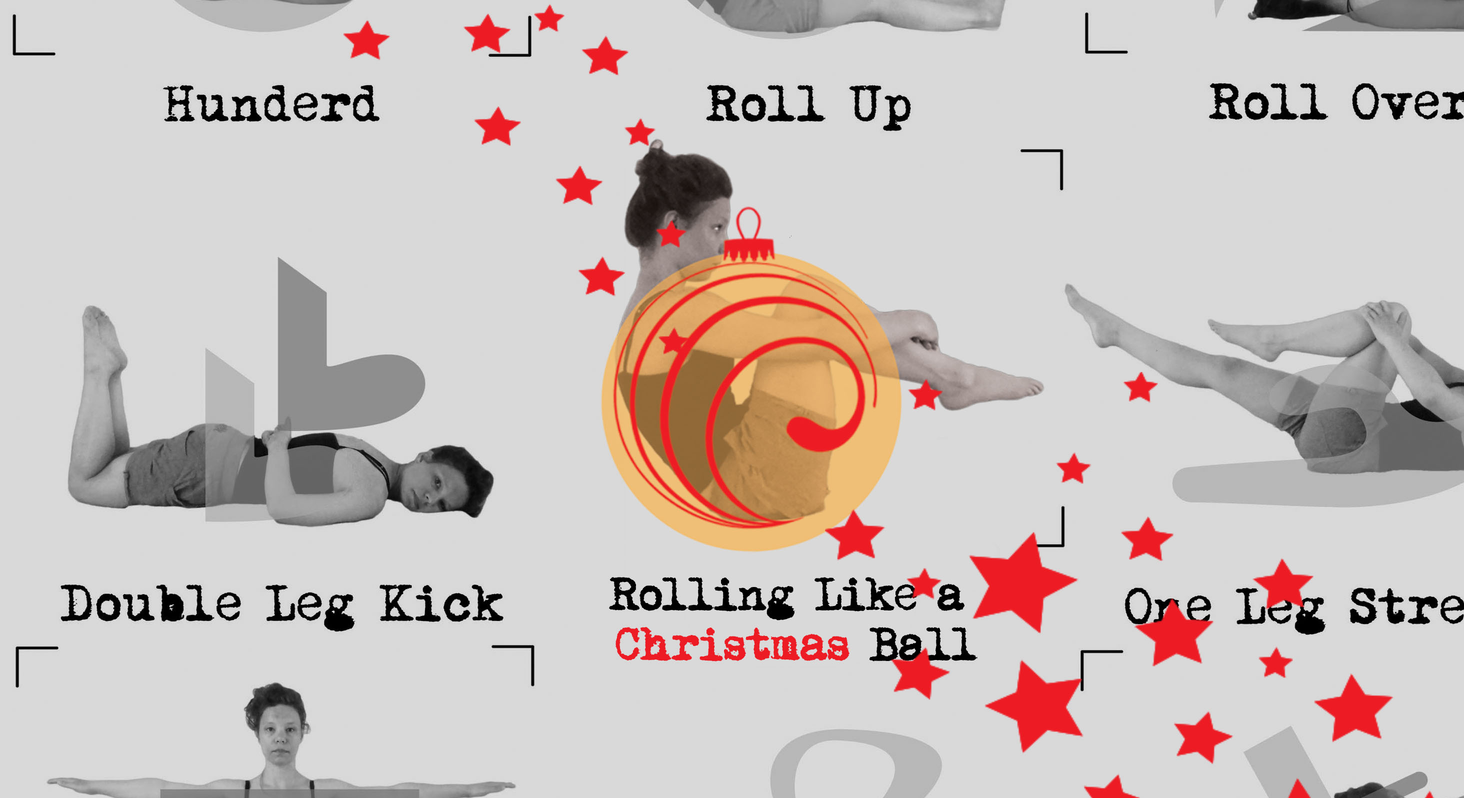 Rolling Like a Xmas Ball