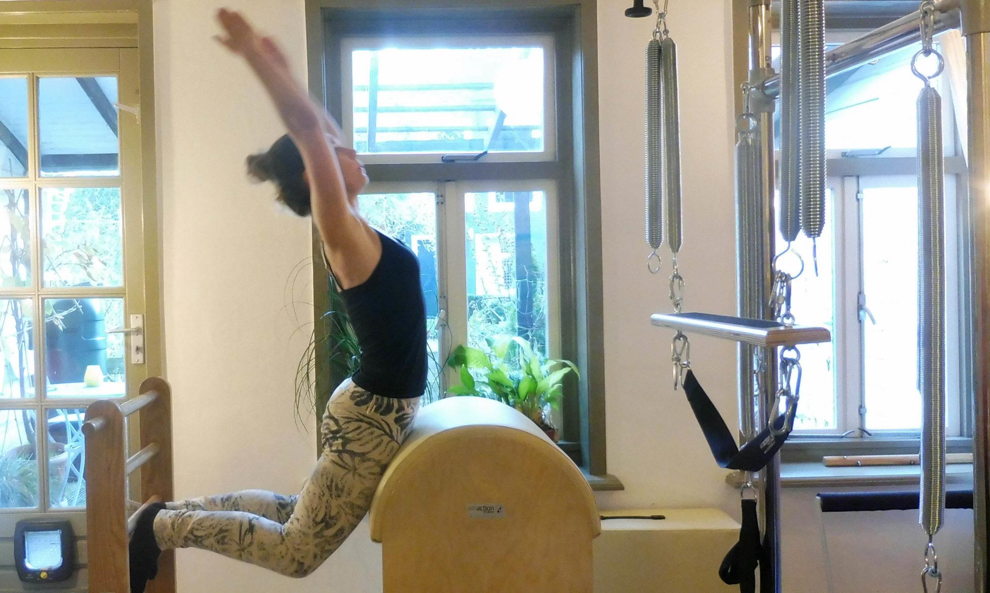 Persoonlijk Pilates Appingedam